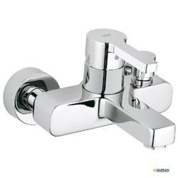 Serie Lineare - Monomando para baño y ducha con inversor