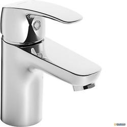 HANSAPINTO Monomando de lavabo cromado