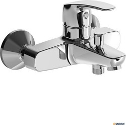 HANSAPINTO- Monomando de baño/ducha cromado
