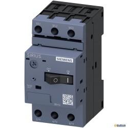 3RV1011- Interruptores automáticos SIRIUS
