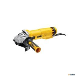 DWE4217- Mini-Amoladora 125mm de 1200W