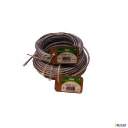 30127-Cable de acero galvanizado