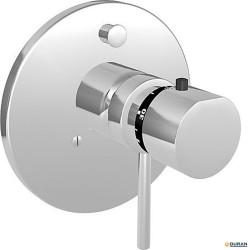 HANSADESIGNO- Batería termostática baño/ducha