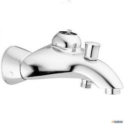 HANSASTAR- Monomando de baño/ducha s/cabezal