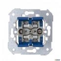 S75- Tomas de señal R-TV-SAT modulares