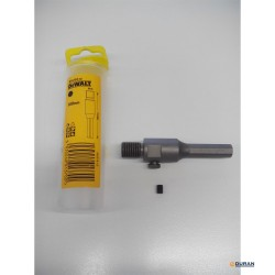 Adaptador corona perforadora Hexagonal Dewalt DT6752