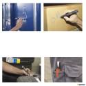 VISOR 990- Marcadores industriales permanente