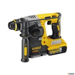 DCK422P3- Kit Dewalt 4 herramientas Brushless