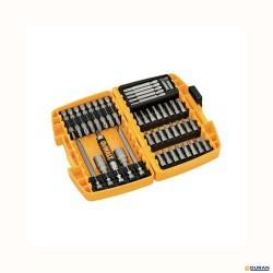 DT71702- Conjunto 45 piezas atornillar