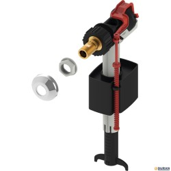 F10- Válvula de llenado TECE