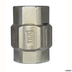 C340 Válvulas de retención TMM