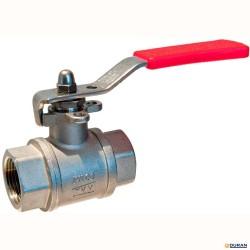 I-500 Válvulas de esfera Inox AISI-316