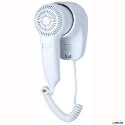 02055.W- Secador de cabello mural Blanco