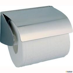 Classic- Portarrollos papel higiénico Inox