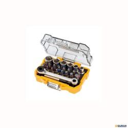 DT71516- Kit de 24 piezas atornillar