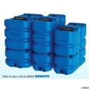 AQUABLOCK XL- Depósitos reforzados para agua
