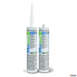 NANOSIL Sellante Aquastop impermeabilizante gris 290ML