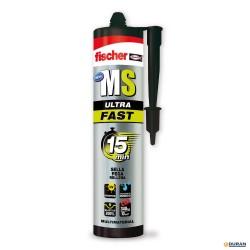 MS Adhesivo sellador Ultra Fast blanco
