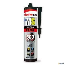 MS Adhesivo sellador Ultra Tack blanco