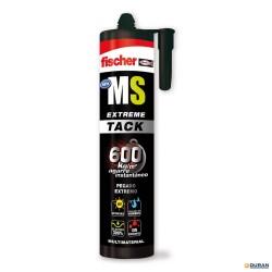 MS Adhesivo sellador Extreme Tack negro