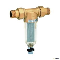 FF06 Filtro para agua fría c/racores