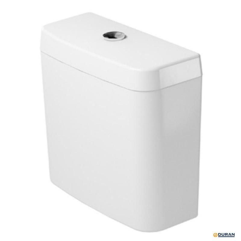 D-code Cisterna inodoro con alim/lateral.