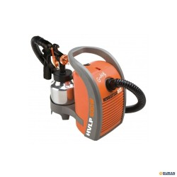 GRAFFITY Compresor turbina 600W