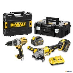 FLEXVOLT Pack Dewalt...