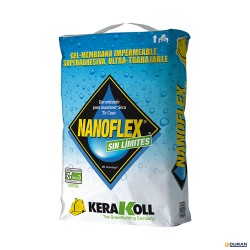 NANOFLEX Membrana...