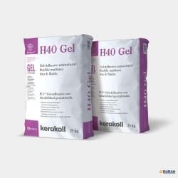 H40 Gel-Adhesivo...