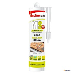 MS Fischer- Sellantes adhesivos. Bote 300ml