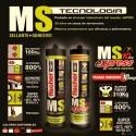 MS Fischer- Sellantes adhesivos. Bote 300ml