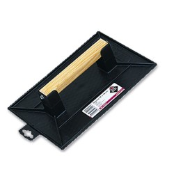 Talocha plástico rectangular Rubi 34X23cm