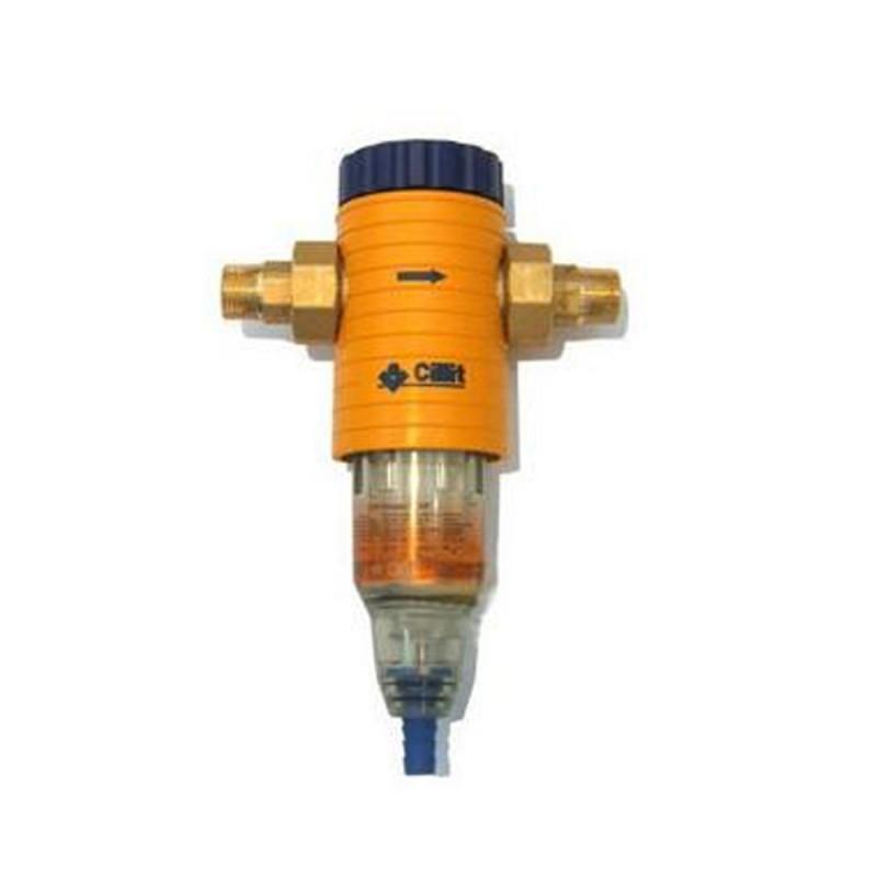 """Filtro autolimpiante CILLIT CLAROPUR RF 1 1/4"""""""