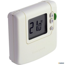 Termostato de ambiente digital de Honeywell DT90