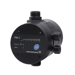 Regulador de presión Grundfos PM2