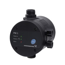 Regulador de presión Grundfos PM1-1,5