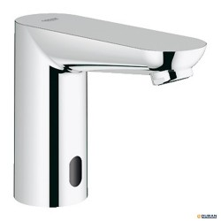 Cosmopolitan E Grifo lavabo con sistema infrarrojo electrónico