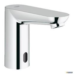 Serie Euroeco Cosmopolitan E - Grifo lavabo con sistema infrarrojo electrónico