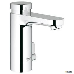 Cosmopolitan SE Mezclador lavabo temporizado con mezclador cromo