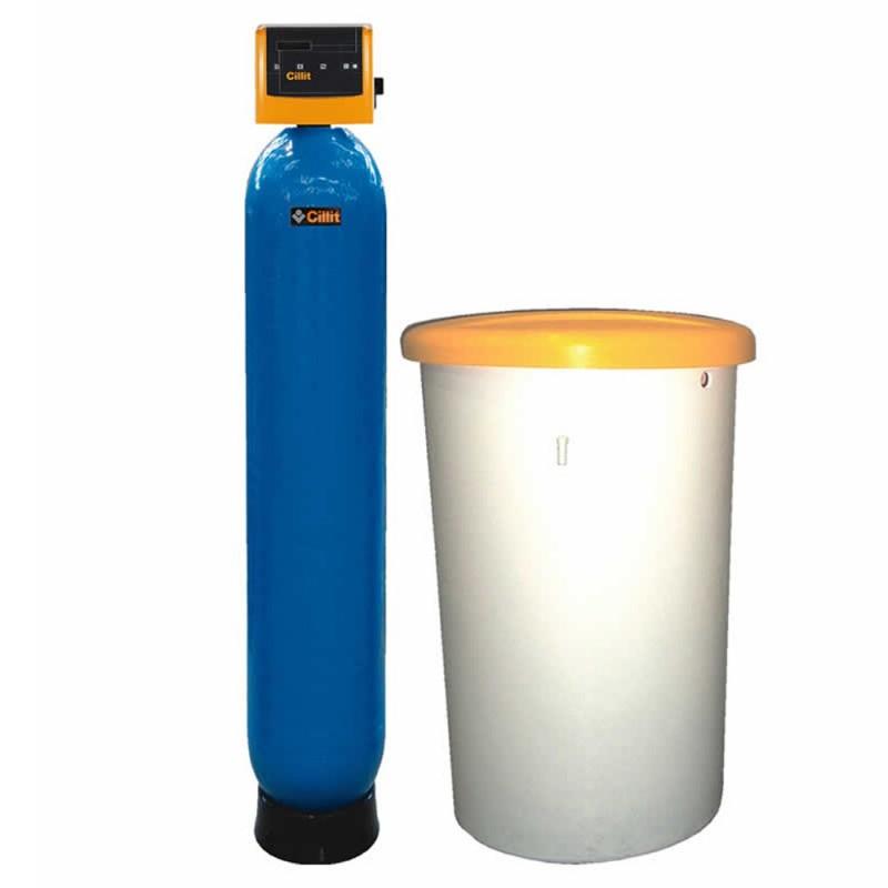 Descalcificador para agua CILLIT-BA ECO DATA 228