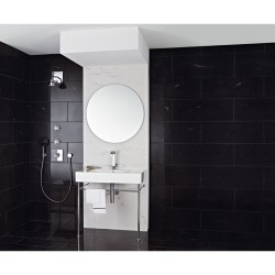 Flexo ducha 1,25m Isiflex de Hansgrohe