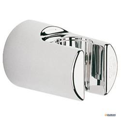 Soporte de ducha mural fijo Relexa de Grohe 65mm cromo