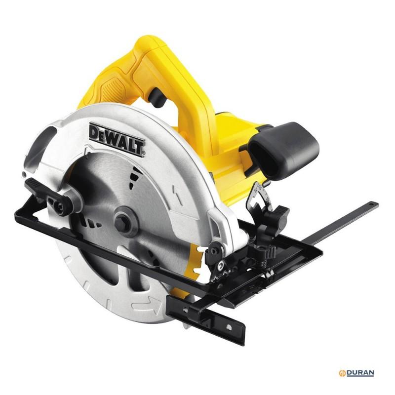 Sierra circular 1200W Dewalt DWE550