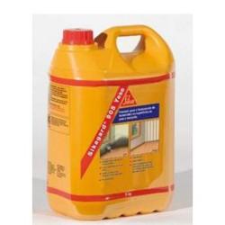 Sikagard-905- Resina impermeabilizante en Yeso de 5 kilos