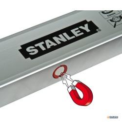 Nivel de 120cm - Stanley magnético