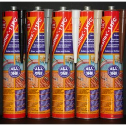 11FC+ Selladores elásticos...