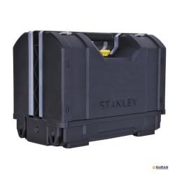 Caja organizadora 3 en 1 de Stanley