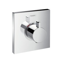 ShowerSelect Termostato empotrado de Hansgrohe
