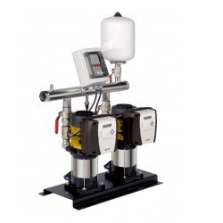Espa CKE2- Equipos de presión doble monofásicos